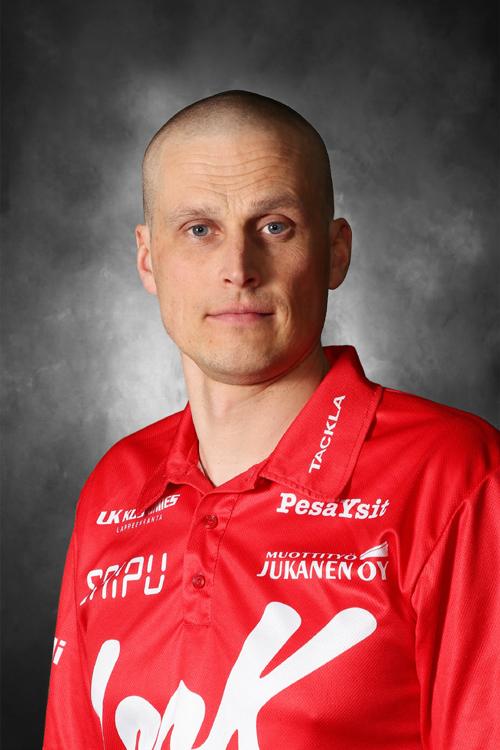Jussi Rintamäki